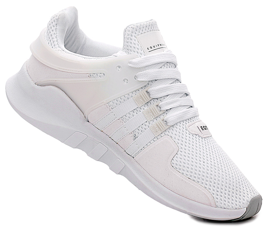 Кроссовки Adidas Equipment RNG Guidance EQT White / Beige