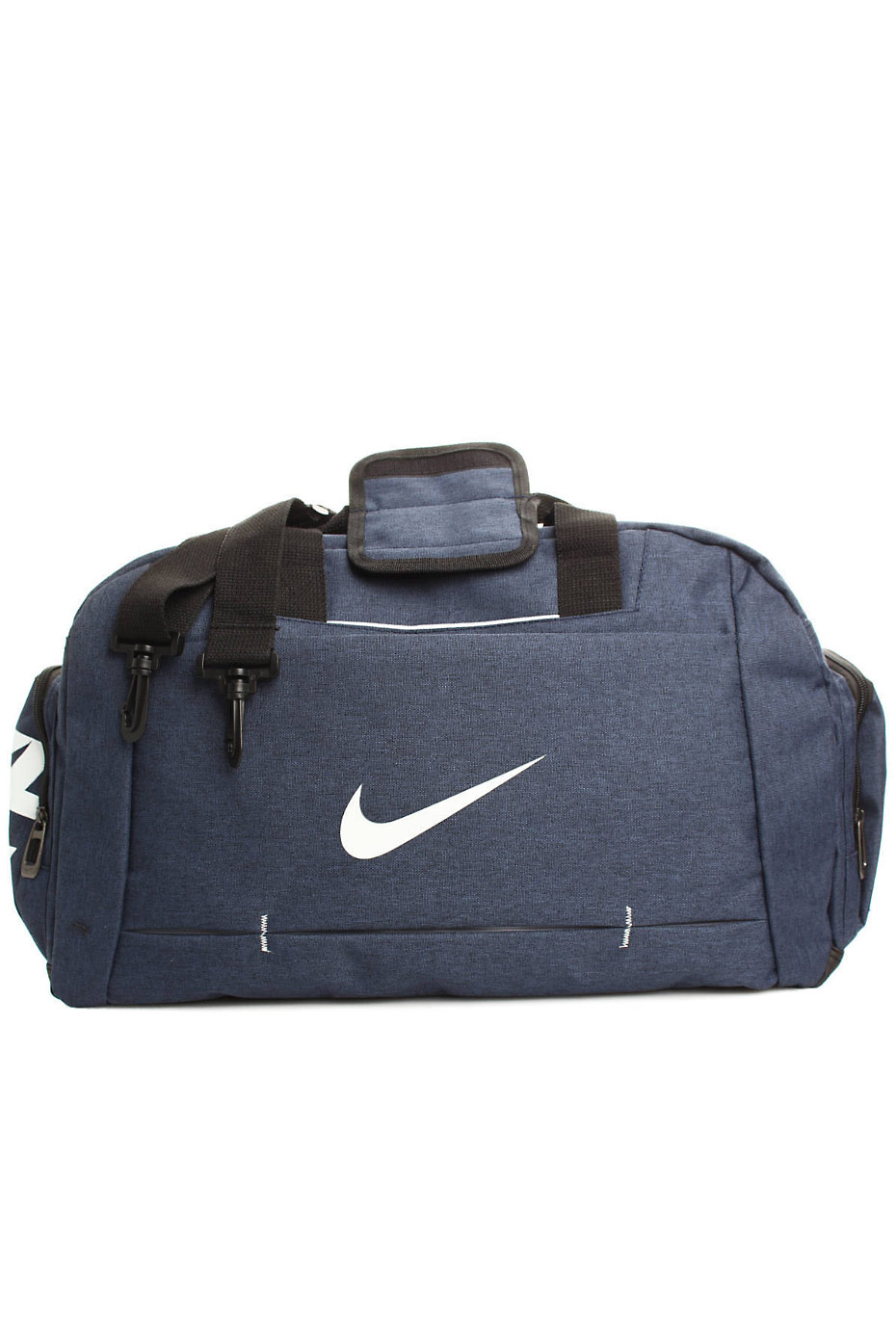 Спортивная сумка Nike 42006023 Melange Dark Blue