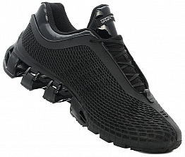 Кроссовки Adidas Porsche Design P5000 Bounce S Black