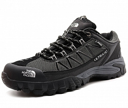 Кроссовки The North Face Ultra 110 GTX Gray / Black