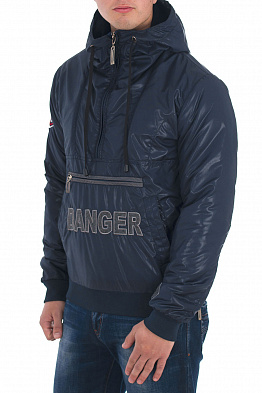 Ветровка Danger 1109 Dark Blue