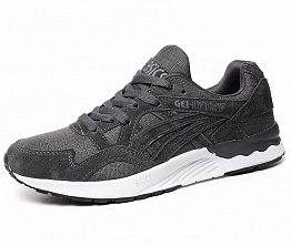 Кроссовки Asics Gel Lyte V Dark Gray
