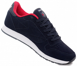 Кроссовки Supo Energy Suede GT Dark Blue