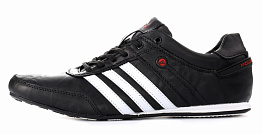 Кроссовки Adidas Power Design Reaper Black/White