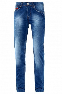 Джинсы Dsquared JB2441 GT Blue