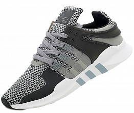Кроссовки Adidas Equipment RNG Guidance EQT Gray