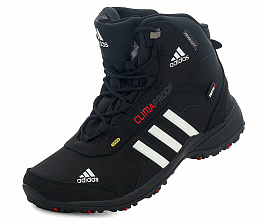 Кроссовки Adidas Climaproof MP851 Tall Black