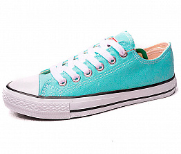 Кеды Converse All Star Ox Unisex U Light Blue