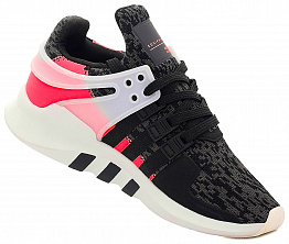Кроссовки Adidas Equipment RNG Guidance EQT Turbo Red