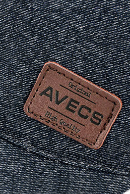 Кепка Avecs 30291 Dark Denim