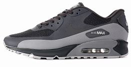 Кроссовки Nike Air Max 90 Hyperfuse Men's Dark Grey/Grey
