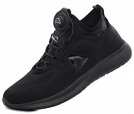 Кроссовки Reebok Pump Plus Tech Black