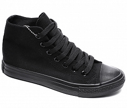 Кеды Converse Chuck Taylor All Star Unisex High Black