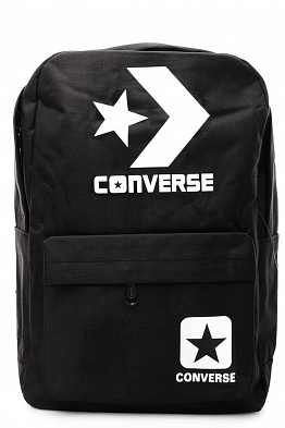 Рюкзак Converse All Star 21006535 Black / White