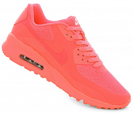 Кроссовки Nike Air Max 90 Hyperfuse Women's Coral